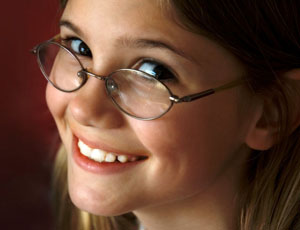 Pediatric Glasses in Gainesville for Children