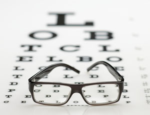 Eye Exams in Gainesville FL