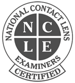 University Opticians Certified by National Contact Lens Examiners