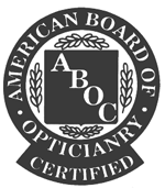 University Opticians Certified by American Board of Opticianry